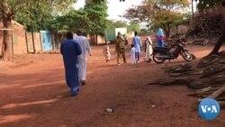 Seli Fitini Bi Cari Burkina Fasso
