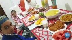 হ্যালো আমেরিকা ৪১৭ প্রবাসে রোজা পালন - করোনা সংকটে ম্যারাথন