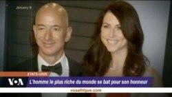 L'homme le plus riche du monde se bat pour son honneur
