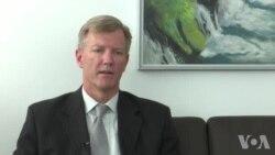 Šef misije OSCE-a u BiH o povjerenju u pravosuđe