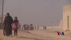 战地报道:伊斯兰国发迫击炮 摩苏尔大量平民受伤