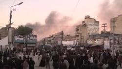 衝突後巴基斯坦在拉瓦爾品地實施宵禁