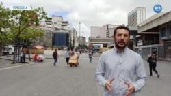 Suriye'den Sonra En Fazla Göç Veren Ülke Venezuela