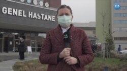 Türkiye'de Sağlık Personeline Çin Aşısı Coronavac Yapılıyor
