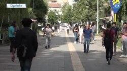 Diyarbakır'da Suriye Operasyonu Tedirginliği