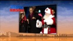 2014-yil sinovlari - Obama tashqi siyosati / Obama foreign policy