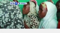 VOA60 Afrika: Idadi ya watoto wanaotumiwa na Boko Haram kufanya mashambulizi ya kujitoa mhanga yaongezeka huko Nigeria