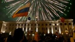 Qrim-Ukraina-Rossiya-Katta Yettilik - Navbahor Imamova