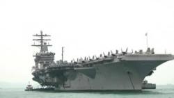 Mỹ đưa vũ khí công nghệ cao đến châu Á-Thái Bình Dương