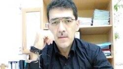 Bloger Hayotxon Nasriddinov hibsga olindi