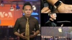 Menjual Smart Watch sebagai Teknologi dan Barang Mode