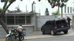 Oposición venezolana acepta mediación del Vaticano