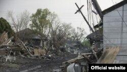 Hurricane Katrina revisited