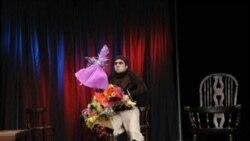 خانه تئاتر: محاکمه کارگردان «هدا گابلر» غیرقانونی است