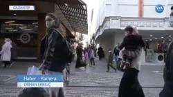 """""""Gaziantep'te Günlük Vaka Sayısı 2000'e Yaklaştı"""""""