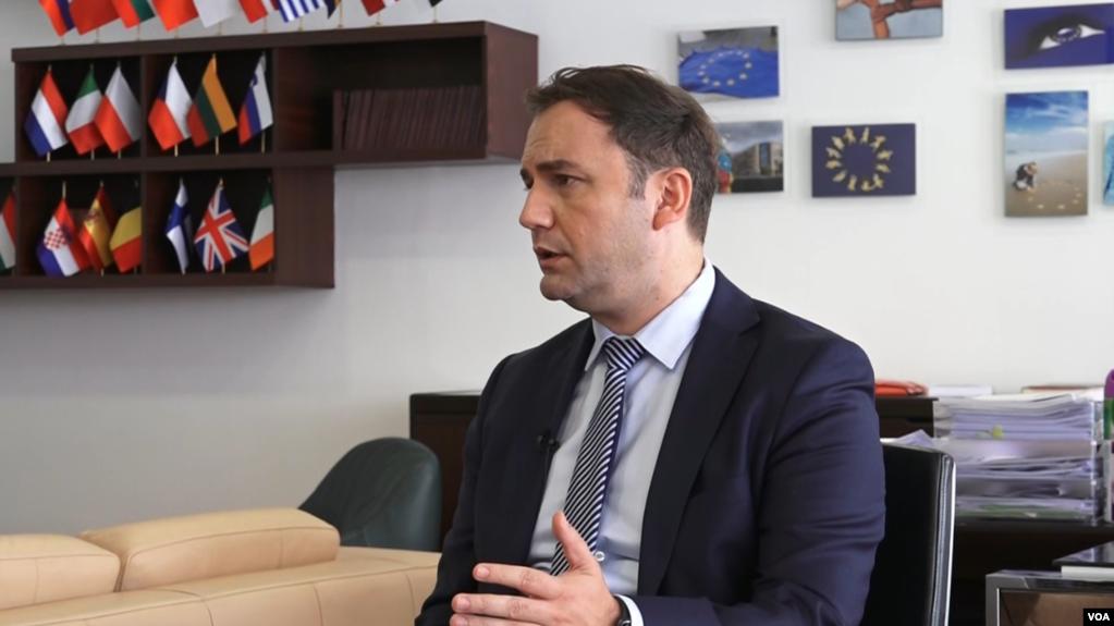 Osmani: Vizita e sekretarit Pompeo në Maqedoninë e Veriut, historike