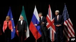 اروپا می گوید به محض تایید آژانس بین المللی انرژی اتمی، دستور لغو تحریمهای ایران را صادر می کند.