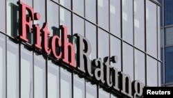 """國際信用評級機構""""惠譽評級(Fitch Ratings)""""稱香港抗議尚未觸及其國際金融地位"""