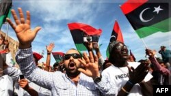 Libya'daki halk ayaklanması Muammer Kaddafi rejiminin sonunu getirdi