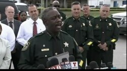 Sheriff: 'No Indication' of Terrorism