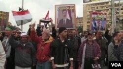 Egipatski lideri suočeni su sa problemom anti-izraelskog raspoloženja