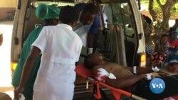 Moçambique: Ataque em Manica causa um morto
