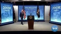 Biden Set to Address Congress as He Marks His First 100 Days