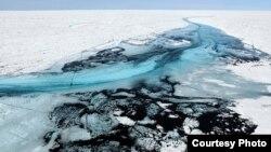 格陵蘭冰原