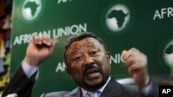 Jean Ping recandidata-se à liderança da União Africana e quer o apoio de São Tomé