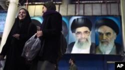 Иран се заканува со напад
