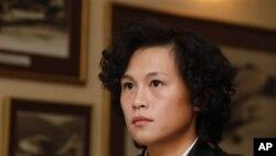 Žiži Čao - ćerka hongkonškog tajkuna Sesila Šecunga.