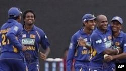 پاکستان کے خلاف ٹیسٹ سیریز کے لیے سری لنکن ٹیم کا اعلان