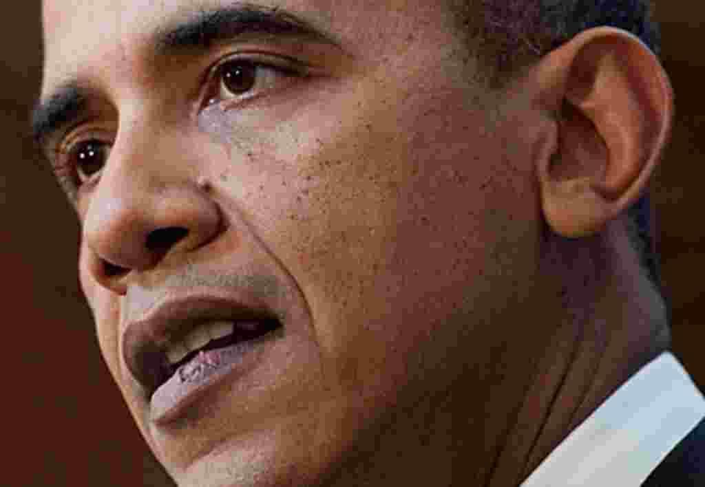 U.S. President Barack Obama (File)