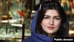 Perempuan Inggris keturunan Iran, Ghoncheh Ghavami, dibebaskan Teheran dengan uang jaminan (foto: dok).