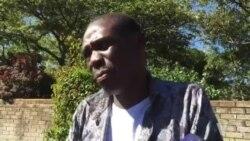 Piki Kasamba on Music Talent