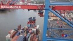 IMF:美中貿易戰傷害全球經濟增長