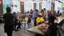 Inovasi Teknologi dan Persaingan Restoran