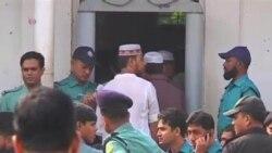孟加拉法院判處參與兵變152人死刑