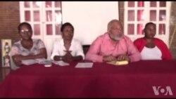 Gwoupman Politik RDNP Ap Pare pou Renouvle Manb Direktwa Nasyonal Pati a