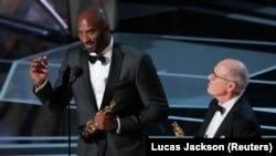 """Kobe Bryant ganhou o Oscar para Melhor Curta Metragem com o filme """"Dear Basketball"""""""