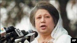 Khalida Zia