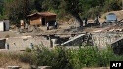 Loç Vadisi Baraj Projesi Çevrecilerle Hükümeti Karşı Karşıya Getirdi