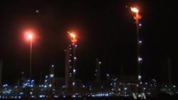 Violence Escalates As Libya Faces Oil Standoff