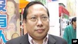 香港议员何俊仁