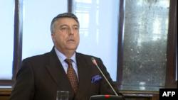 Fullani: Bankat greke në Shqipëri, të sigurta