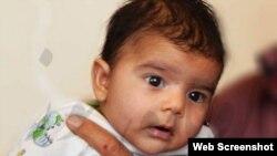 Anar 2015 yanvar ayının 13-də Tehranda dünyaya gəlib