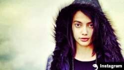 مائده هژبری یکی از دختران است که به جرم رقصیدن مورد پیگرد قضایی قرار گرفت.