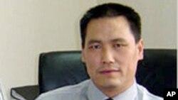为任建宇代理申诉案的北京维权律师浦志强