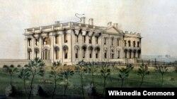 برطانوی فوج نے 1814 میں امریکہ کے دارالحکومت پر ہلہ بول دیا تھا۔(فائل فوٹو)