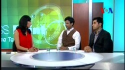 بیرون ملک نوکریوں کا چناو -AP: Pak Brain Drain